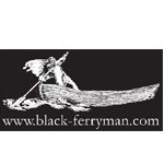 black ferryman